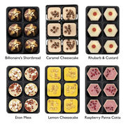 The Selectors Collection – Patisserie, , hi-res