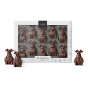 The Sleigh Team - Milk Chocolate Reindeers, , hi-res