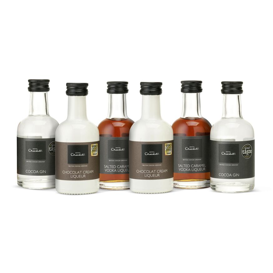 The Little Tipples Collection , , hi-res