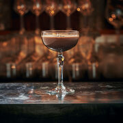 Salted Caramel Soother Cocktail Recipe, , hi-res