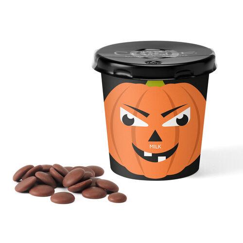 Carvin the Pumpkin – Tiddly Pot , , hi-res