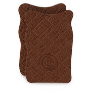 Salted Caramel Milk Chocolate Slab, , hi-res