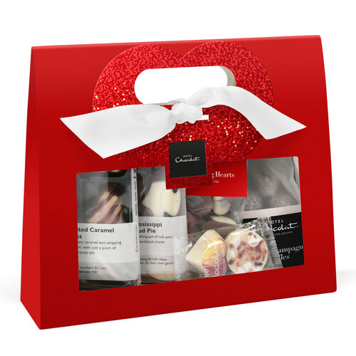 Valentine Goody Bag, , hi-res