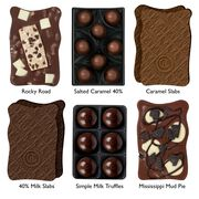 The Selectors Collection – Milk to Caramel, , hi-res