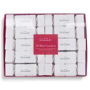 Mini Chocolate Christmas Crackers, , hi-res