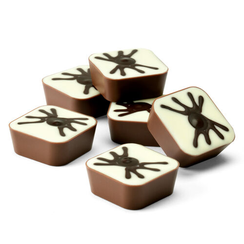 Spooky Spider Chocolate Selector, , hi-res