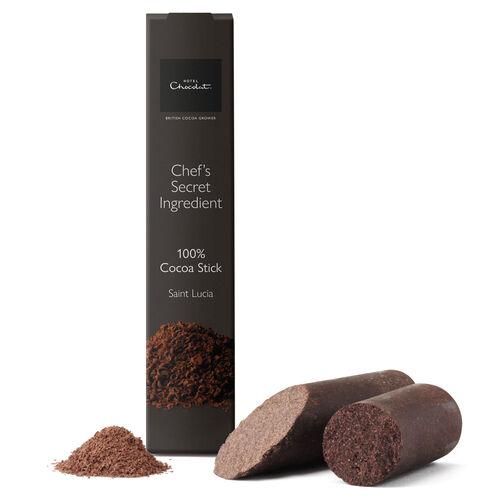 100% Cocoa Stick , , hi-res