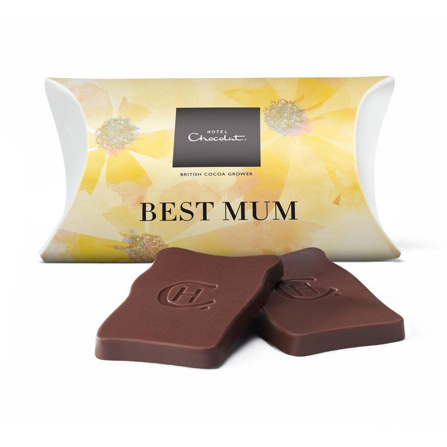 Best Mum – Milk Chocolate Nano Slabs, , hi-res