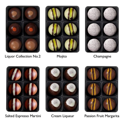 The Selectors Collection – Champagne & Cocktails, , hi-res