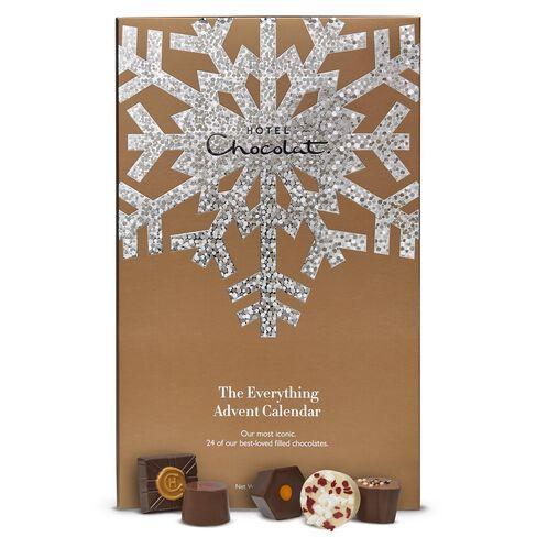 The Everything Advent Calendar , , hi-res