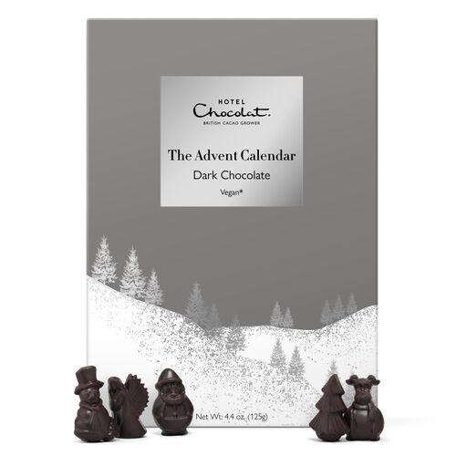 The Advent Calendar - Dark, , hi-res