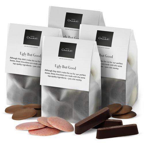 Ugly But Good Bags – Caramel & Fruity, , hi-res