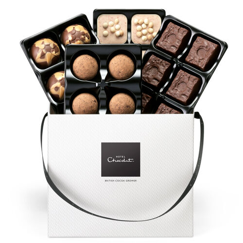 Patisserie Chocolate Selector Gift Box, , hi-res