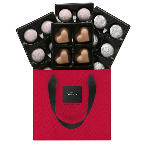 The Champagne Selector Gift Box, , hi-res