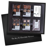 Tasting Club 3 Month Subscription - The Key to Chocolate Nirvana, , hi-res