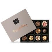 Happy Birthday Gift Box, , hi-res
