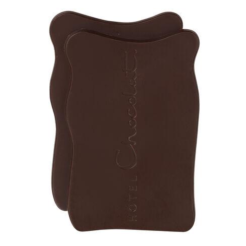 90% Dark Chocolate Slab, , hi-res