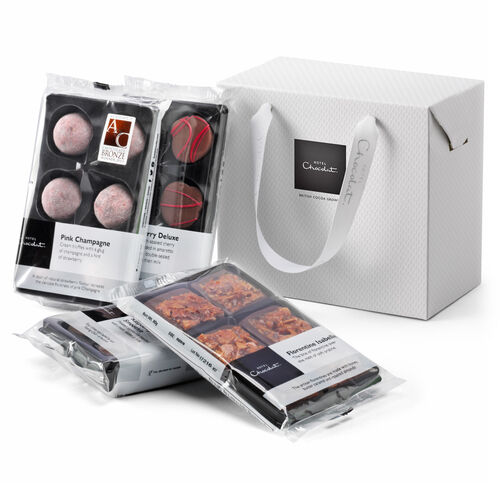 Chocolate Selector Gift Box, , hi-res