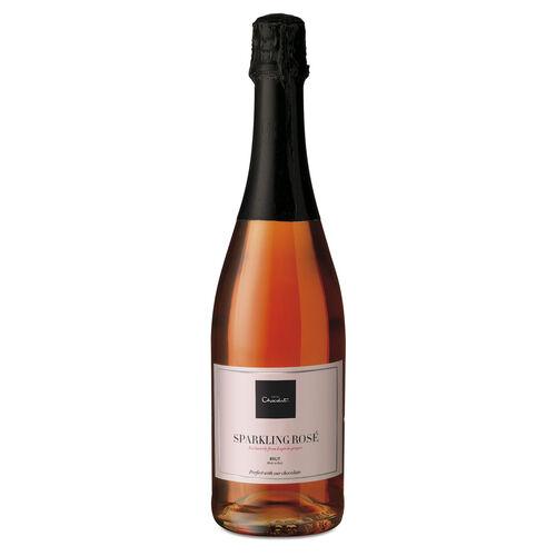 75cl Pink Rose Sparkling Wine, Regular, hi-res