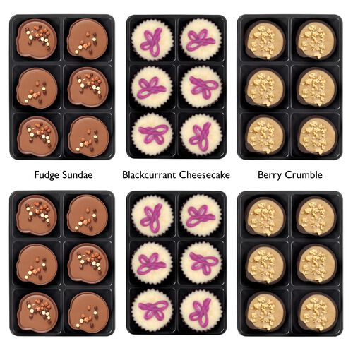 The Selectors Collection - Patisserie, , hi-res