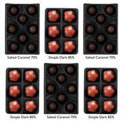 The Selectors Collection – Dark & Caramel , , hi-res