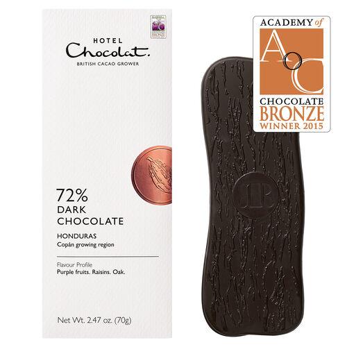 Honduras 72% Dark Chocolate, , hi-res