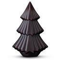 Dark Chocolate Christmas Tree