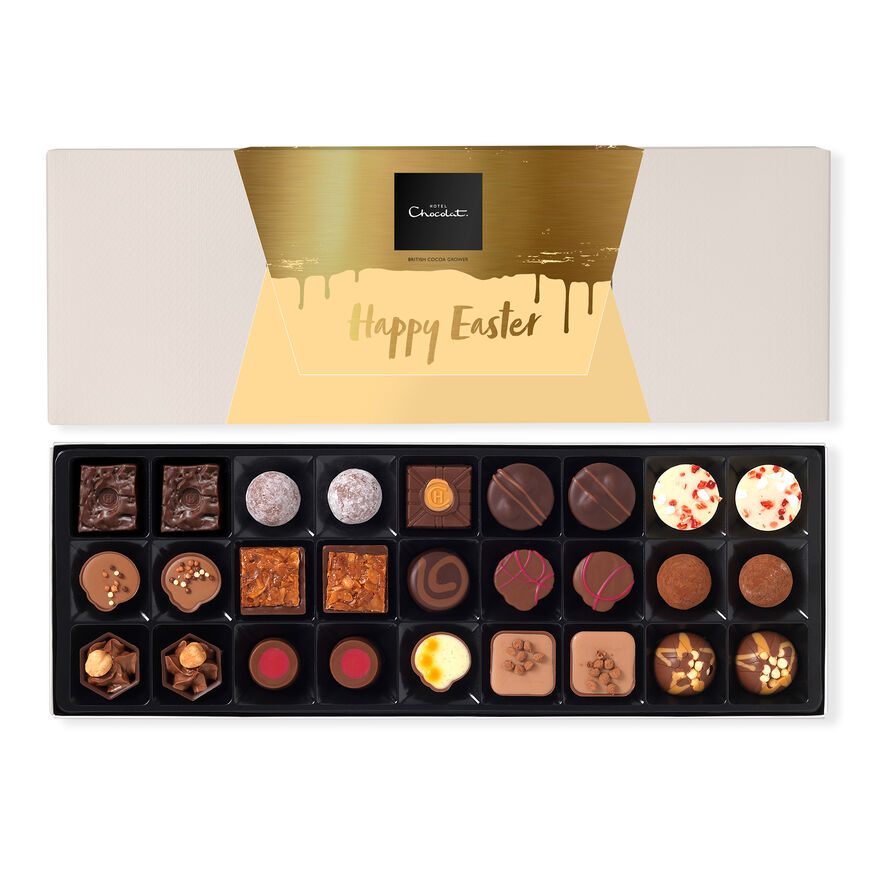 The Easter Everything Sleekster Chocolate Gift Box, , hi-res
