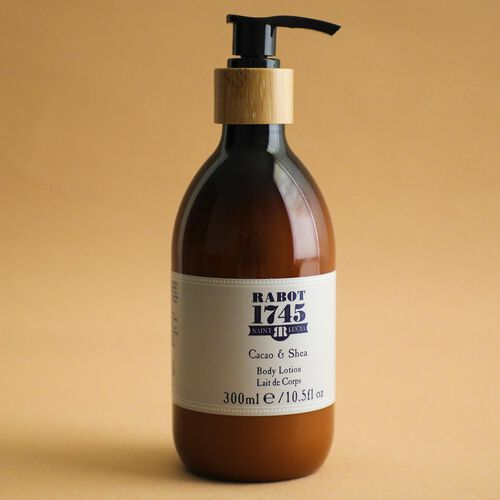 Cacao and Shea Butter Body Lotion