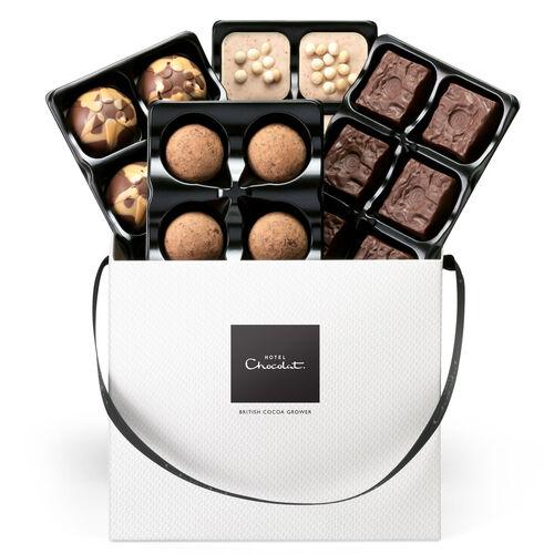 Patisserie Chocolate Selector Gift Box, , hi-res