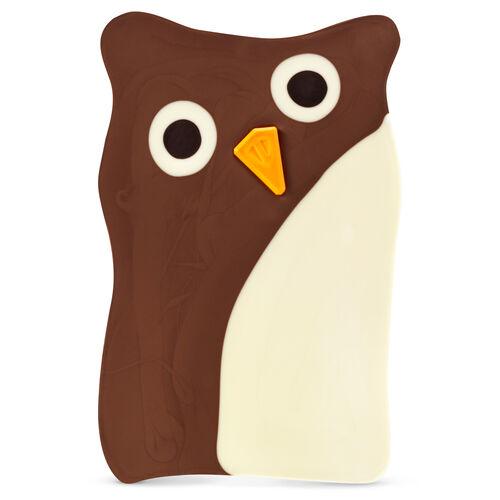 Penguin Chocolate Selfie, , hi-res