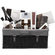 The Eat, Drink & Be Merry Hamper, , hi-res