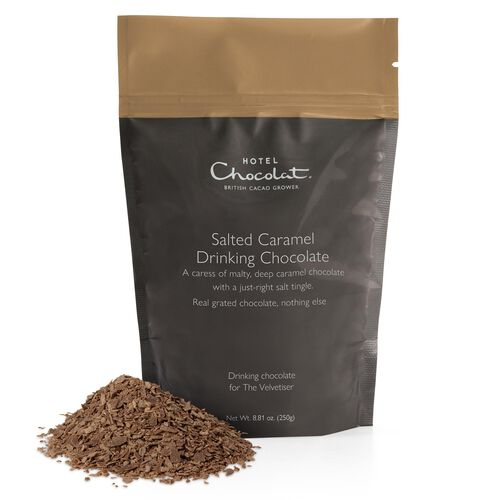 Salted Caramel 250g Pouch, , hi-res