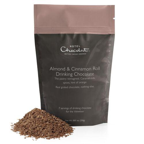 Almond & Cinnamon Hot Chocolate, , hi-res