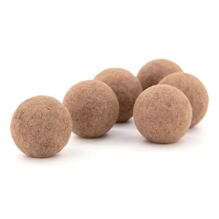 Panned Pecan Nutmilk Praline Selector, , hi-res