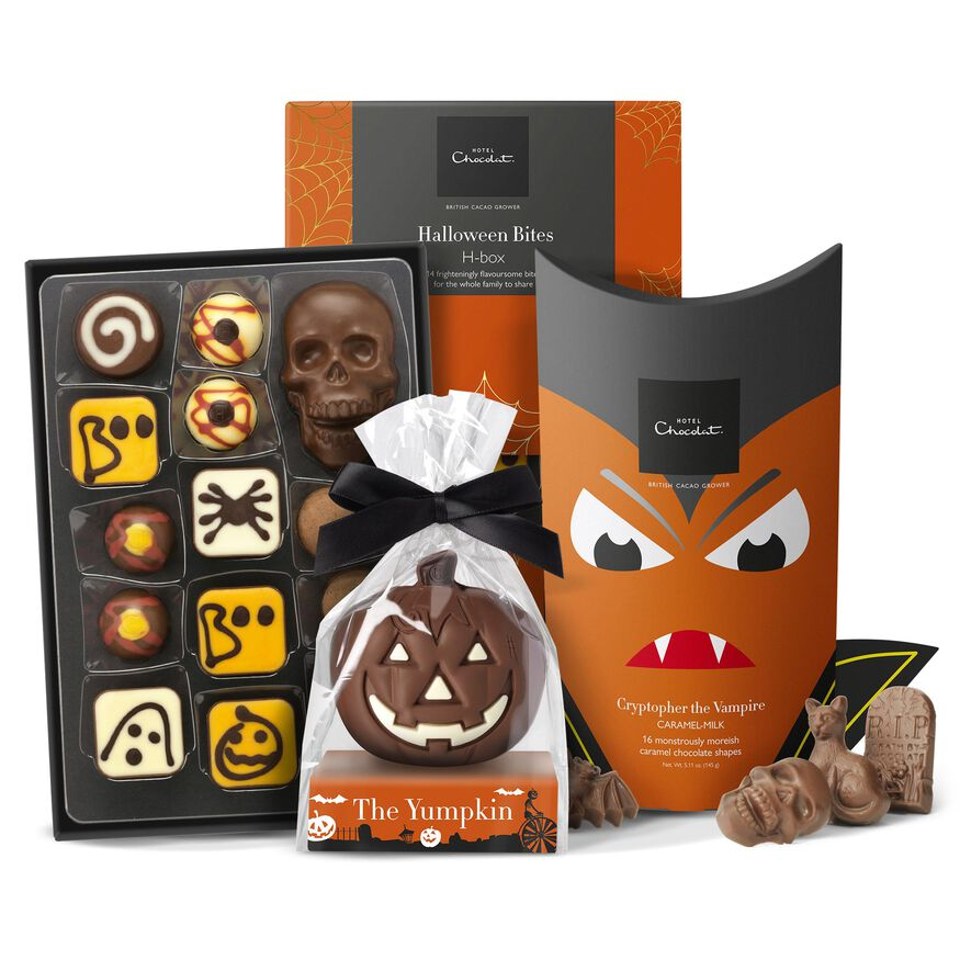 The Halloween Collection, , hi-res