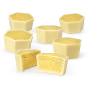 White Chocolate Custard Tart Selector, , hi-res