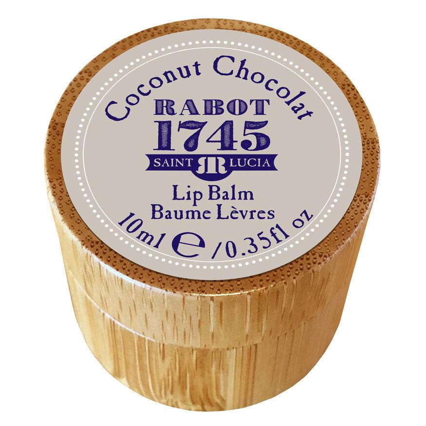 Coconut Lip Balm, , hi-res