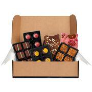 End of Season Chocolate Selection, , hi-res