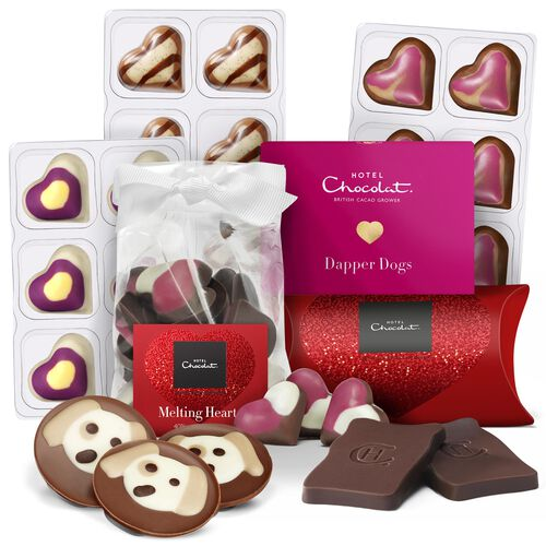 Valentines Lovely Little Things Collection, , hi-res