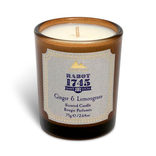 Ginger & Lemongrass Votive Candle 75g, , hi-res