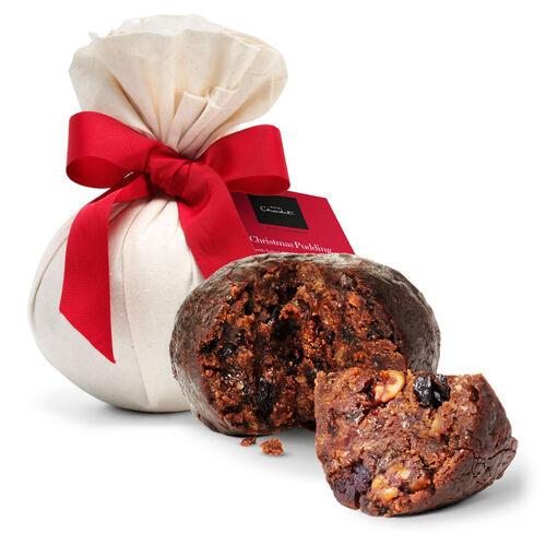 Christmas Pudding, , hi-res