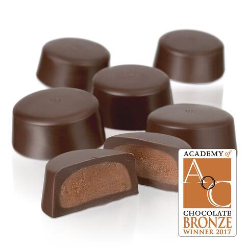 Gianduja Chocolate Selector, , hi-res