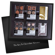 Tasting Club 12 Month Subscription - The Key to Chocolate Nirvana, , hi-res