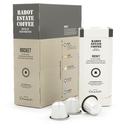 Rocket Coffee Pods - 60 Pods, , hi-res
