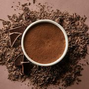 85% Dark Hot Chocolate – Single-Serves, , hi-res