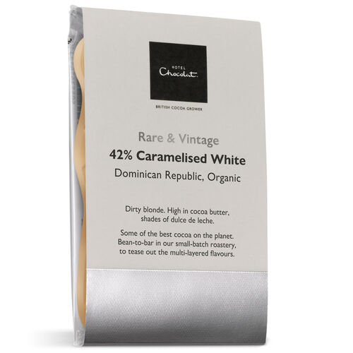 42%  Caramelised White  Dominican Republic, , hi-res