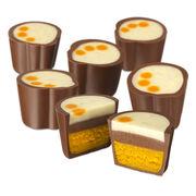 Chocolate Carrot Cake Selector, , hi-res