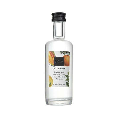 Cocoa Gin 50ml, , hi-res