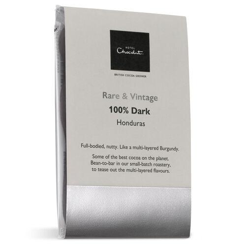 Honduras 100% Dark Chocolate – Rare & Vintage Selector, , hi-res